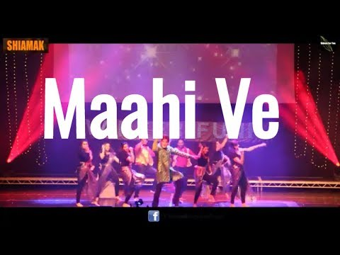 maahi-ve-|video-|-iski-uski-|full-|-|song-|-dance|-shiamak-london-summer-funk-2018