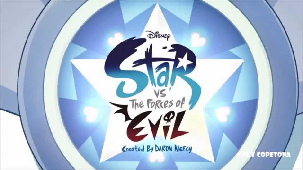 Star vs Las Fuerzas del Mal - Español Intro Disney XD - YouTube