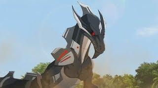 Le Retour des Dinofroz épisode 12 / Dinofroz Dragons' Revenge ep. 12 FR