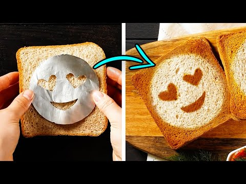 14 AMAZING COOKING HACKS FOR KIDS AND PARENTS