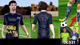 NUEVO TRUCO! COMO CREAR KITS PERSONALIZADOS EN DREAM LEAGUE SOCCER 2019?