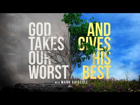 Imagine - God Takes Our Worst & Gives His Best