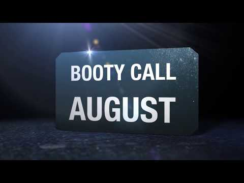 Preview - August 2014 Booty Call