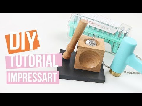 ImpressArt | Holzblock Set Tutorial