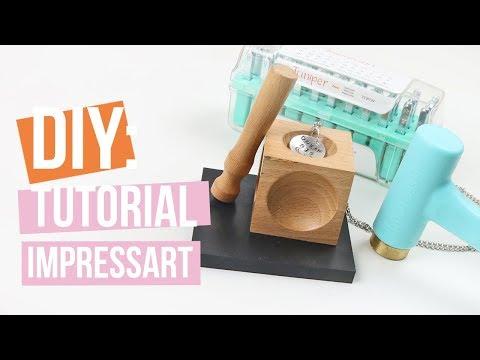 ImpressArt | Holzblock Set Tutorial