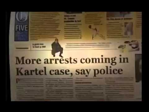 ʬ BBC 2015: Vybz Kartel Dancehall Dark Star - Full Documentary YouTube
