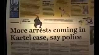 ʬ BBC 2015: Vybz Kartel Dancehall Dark Star - Full Documentary YouTube