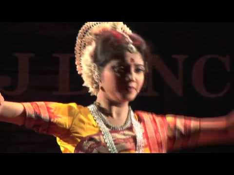 Rhythms of Rustic Spirit by Sarabhuj Dance Theatre, Midnapore