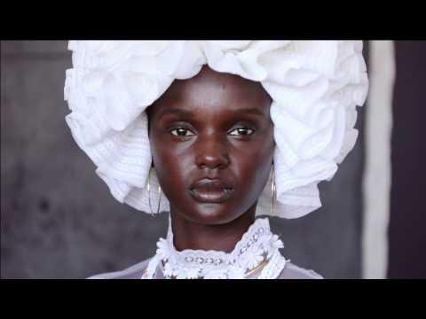 """SANTERÍA by Mariano Vivanco"" filmed by Kloss Films for Models.com"