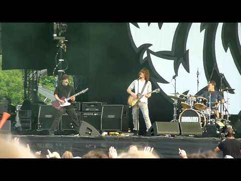 Soundgarden - The Day I Tried To Live (Live - Download Festival, Donington, UK, June 2012)