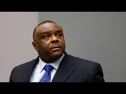 ICC jails Congo warlord for 18 years for war crimes