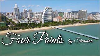 Four Points by Sheraton Sanya Hainan China