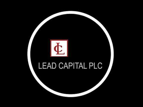 "LEAD CAPITAL PLC CUSTOMER SERVICE WEEK 2020 "" THE DREAM TEAM"""