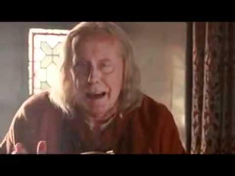 Merlin - Uther's a slap head