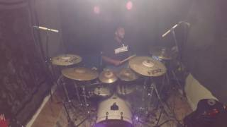 Calvin Harris ft Rihanna -  This is what you came for (marcus thomas drum cover)