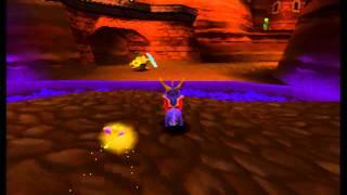 Spyro The Dragon Episode 5  MrFalliorsGaming