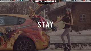 "Sad Love Beat ""Stay""   Free Emotional R&B Hip Hop Rap Instrumental 2017   Luxray #Instrumentals"