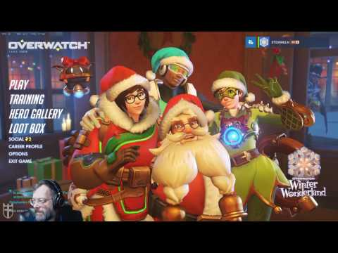 Overwatch - mixed results that night