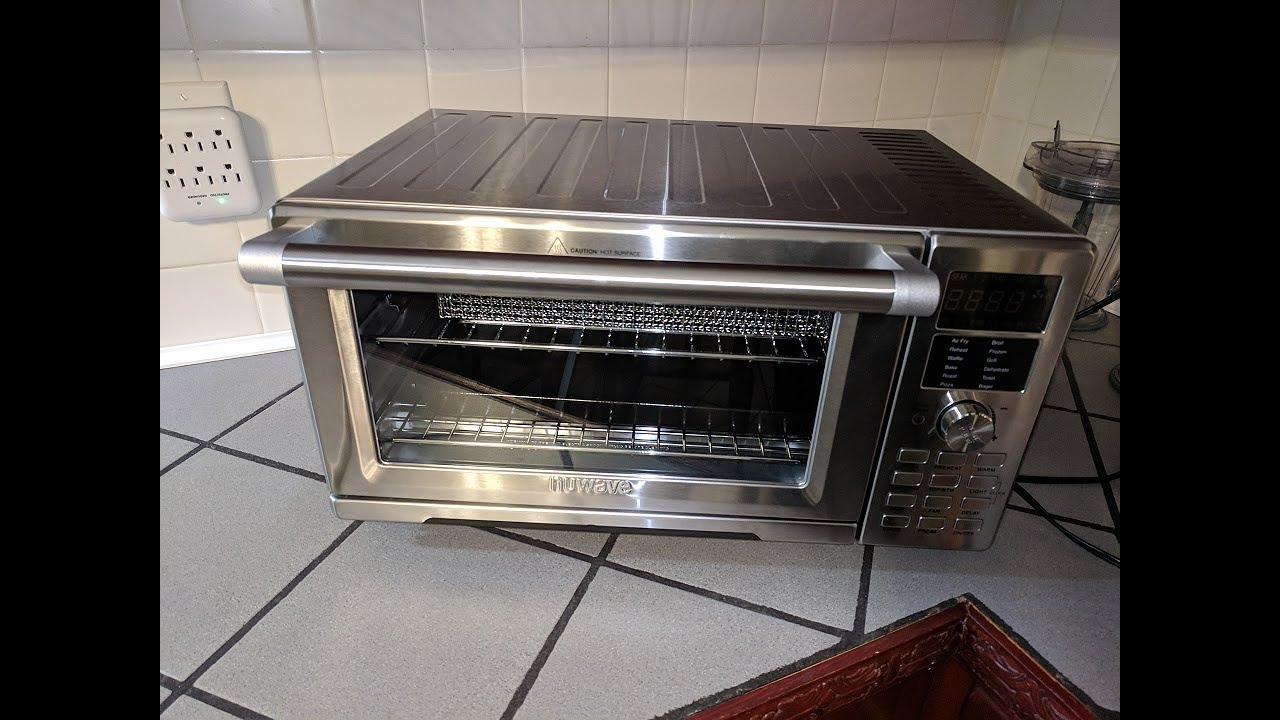 Smart Toaster Oven Reviews Decoration Jacques Garcia