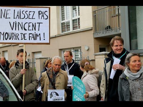 قضية فانسان لامبير تثير الجدل مجددا حول الموت الرحيم في فرنسا  - نشر قبل 2 ساعة
