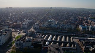 Kanal- Centre Pompidou