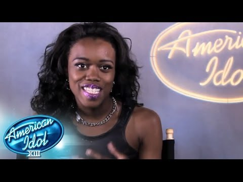 Road to Hollywood: Bria Anai Johnson - AMERICAN IDOL SEASON XIII