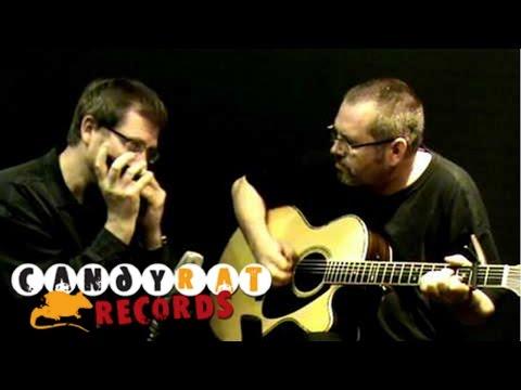 Brendan Power & Andrew White - Jig Jazz
