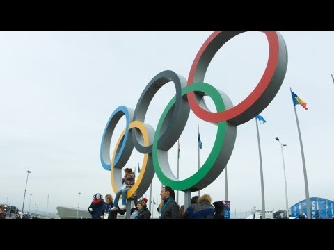 """Inside of The Olympic Park in Sochi. """"Real Russia"""" ep.74 (2.5K)"""