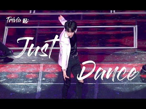 181228 KBS 가요대축제 Trivia 起 : Just Dance / J-Hope