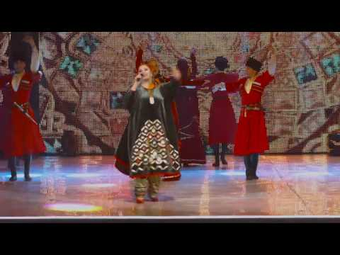 Патимат Кагирова - Дайлилай (хит 2017)