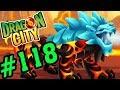 DRAGON CITY - ICE & fIRE DRAGON RỒNG BIẾN ĐỔI CỰC CHẤT - GAME NÔNG TRẠI RỒNG #118