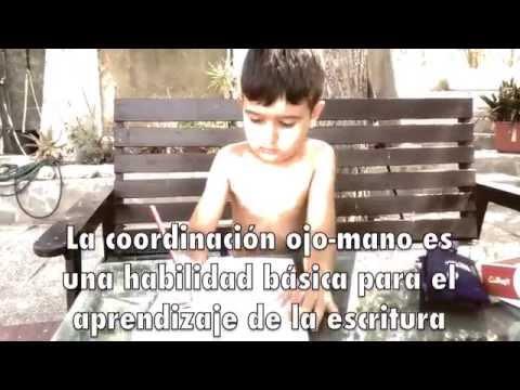 Desarrollo Neuromotor y Visual del Niño