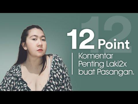 12 POINT!