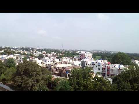 Jalgaon city