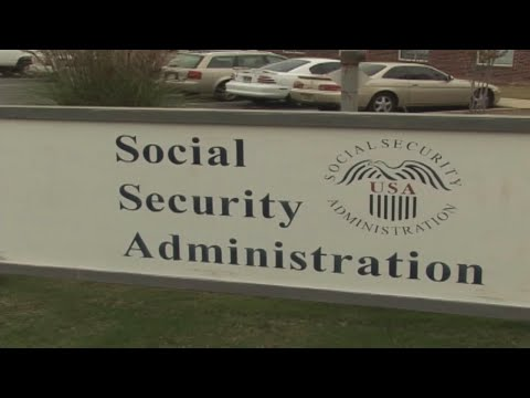 Social Security Office Closing