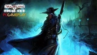 The Incredible Adventures of Van Helsing: Final Cut Gameplay (PC HD)