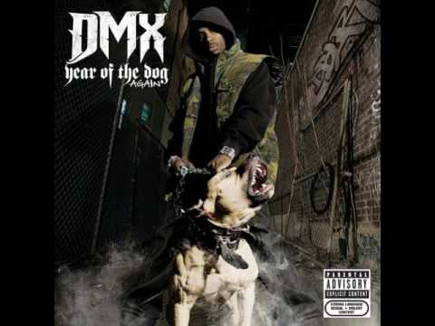 DMX - We In Here  (HQ)
