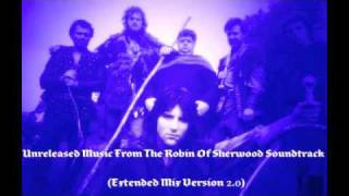 Clannad Robin Of Sherwood Unreleased Soundtrack Extended Mix 2
