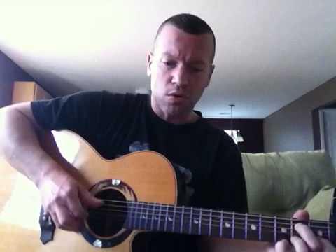 Mark Hatt- original-I give you my word