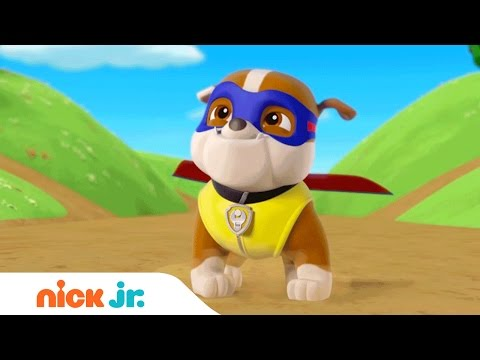 Thumbnail: PAW Patrol's Greatest Saves | Full Episodes (AD) | Nick Jr.
