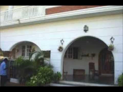 ACTOR KAMAL HASSAN HOUSE AT CHENNAI