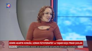 360 DERECE - CEMRE AKAR, PINAR ÇAVLAN