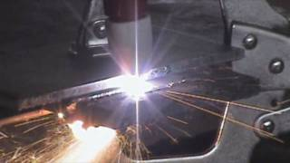 Colossal Tech Cut50 Plasma Cutter
