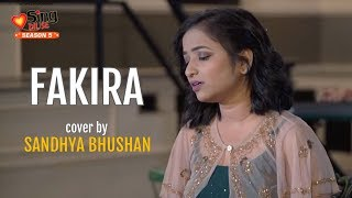 Fakira   cover by Sandhya Bhushan   Sing Dil Se   Qismat   Ammy Virk   B Praak   Latest Punjabi Song