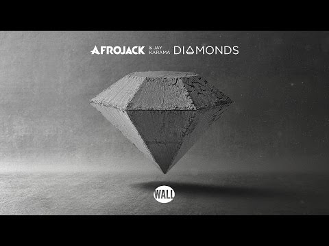 Afrojack & Jay Karama – Diamonds