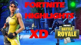 BOUNCE TRAP TROLL FUNNY MOMENTS (Fortnite Battle Royale Highlights and Funny Moments)