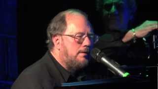 Rupert Holmes at Rockers On Broadway talks about & plays Escape (The Piña Colada Song) 10-15-12