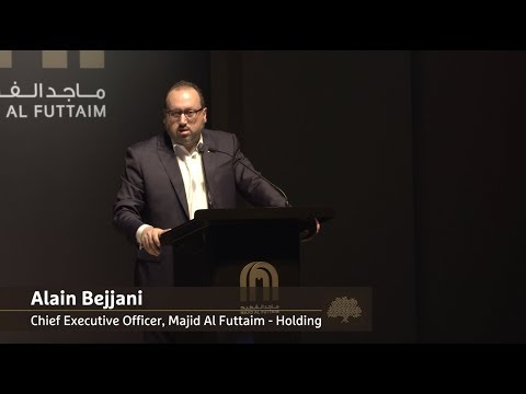 Key takeaways from the Corporate Summit | Majid Al Futtaim – Holding CEO, Alain Bejjani