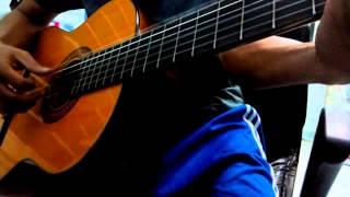 Tìm Hoài Không Thấy Guitar