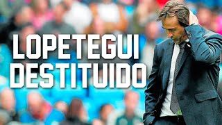 ¡¡LOPETEGUI DESTITUIDO!! 🔥🔥 CLÁSICO FC BARCELONA 5 REAL MADRID 1 | Vlog 102